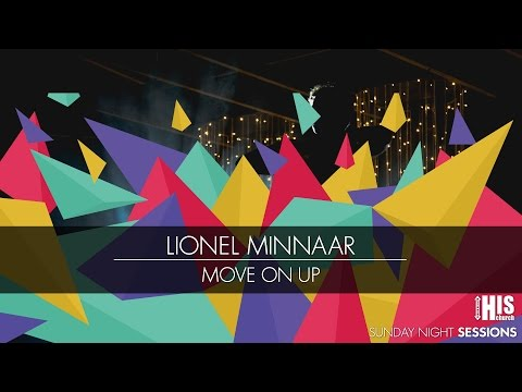 Lionel Minnaar - Move On Up