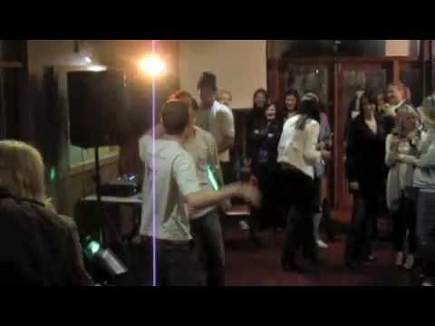 Adelaide Esto Pub night 5