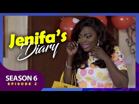 Download Jenifa's diary S6EP2 - NARROW ESCAPE 2