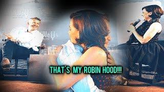 Lana Parrilla & Sean Maguire || That's my Robin Hood! 🏹 👑 🌲 ❤