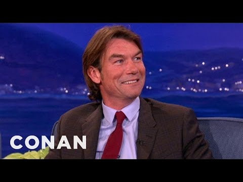 Jerry O'Connell Wants His Daughters To Be Miley 2.0