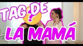 EL CLOSET DE MI MAMA - TAG DE LA MAMA - EL MUNDO DE CAMILA GUIRIBITEY