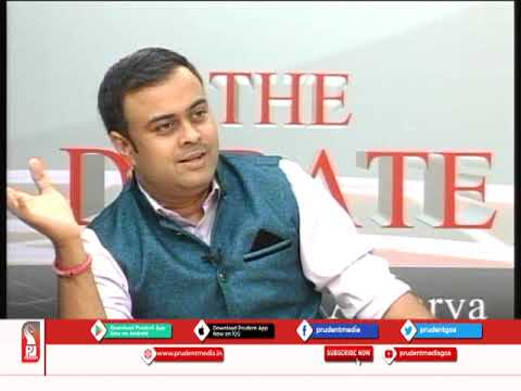 Prudent Media | The Debate |  Will mining start in December | Epi 252 5 Dec 19