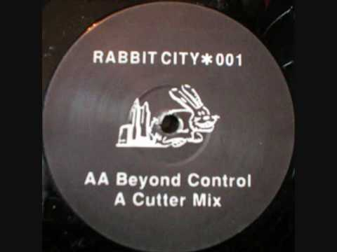 Razor Boy & Mirror Man - Cutter Mix