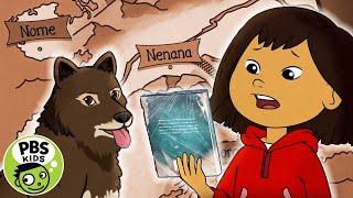 Molly of Denali: The Story of Balto the Legendary Sled Dog thumbnail