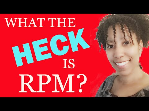 What The Heck is RPM (Google AdSense)?