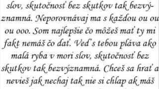 Orion - Chudáčci feat. Čistychov a Tina