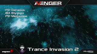 Vengeance Producer Suite - Avenger Expansion Demo: Trance Invasion 2