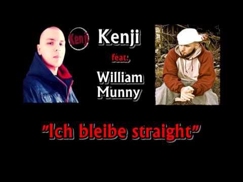"Kenji feat. William Munny - ""Ich bleibe straight"" [2014] [HD]"