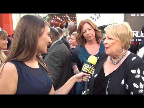 Patricia Bethune & Dale Raoul True Blood S7 Premiere