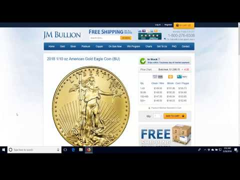 Buy Gold Silver Or Platinum Directly Using Bitcoin Or Bitcoin Cash!