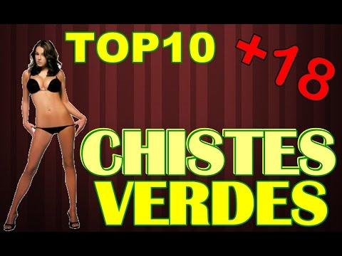 TOP10 Chistes Verdes / Guarros | ElMejorHumor78
