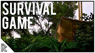 """""""New"""" Survival Game! - Escape: Sierra Leone #1"""