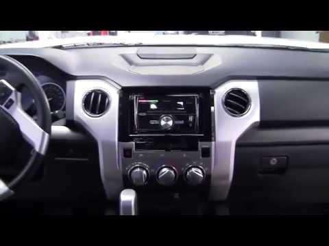 Metra Toyota Tundra Dash Kits 95 And 99-8246HG
