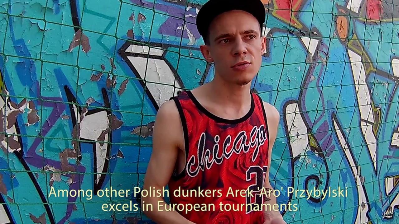 Streetball DJ-ing by DJ Chester