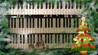 MORE CHRISTMAS TUNES on the Hammond Organ