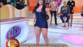 vuclip ANDRESSA SOARES - VAI  (GFC)