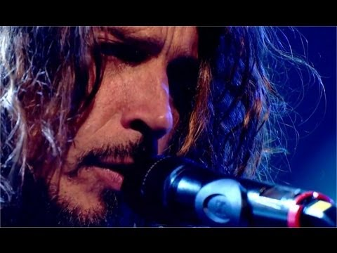Soundgarden - Been Away Too Long (Later...with Jools Holland 6-11-2012)