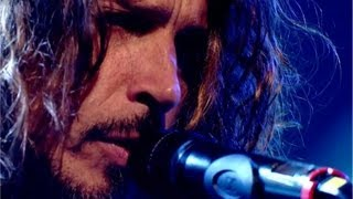 Soundgarden - Been Away Too Long (Later...with Jools Holland 6-11-2012) HD