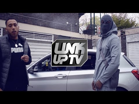 CG X Keans - Exit [Music Video] | Link Up TV
