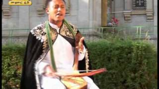 Repeat youtube video Ethiopian Orthodox Church Mezmur - Geta Tegegne -