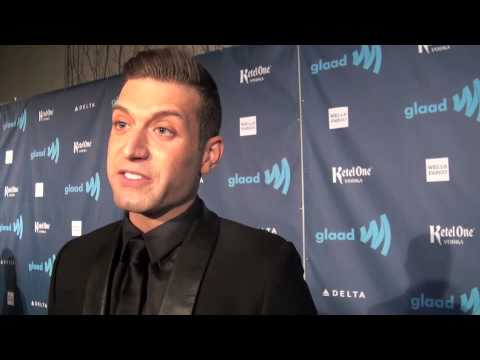 OMAR SHARIF JR. on His Mission with GLAAD & Stars He Grew Up Around