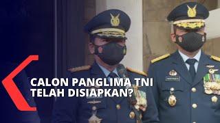 Nama Calon Panglima TNI Pengganti Marsekal Hadi Cahyanto Muncul, Siapa Pilihan Presiden?