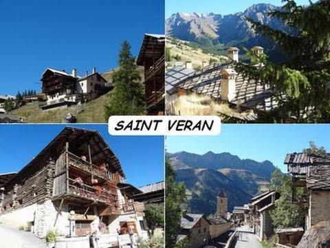 Saint Véran Hautes Alpes