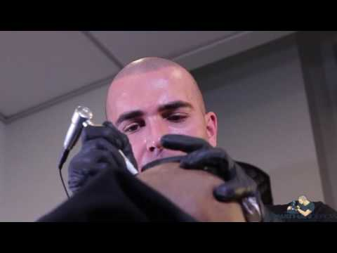JONATHAN GEROW SMP BEST SCALP MICROPIGMENTATION PROVIDER