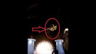 Baixar Video ngeri !! Tali putus seseorang terlempar dari wahana permainan