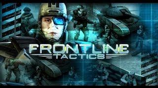we Play: Frontline Tactics Part (1)