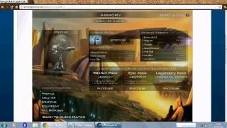 Raze 2 Hack (full credits and 100% working)