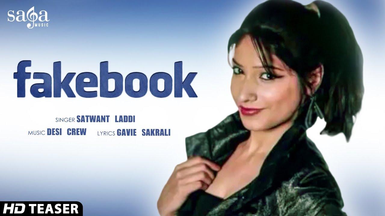 fakebook satwant laddi song
