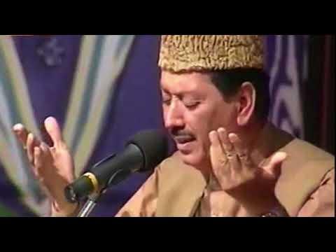 Faslon Ko Takalluf Hai Humse Agar - Qari Waheed Zafar Qasmi-(NAAT SHARIF)