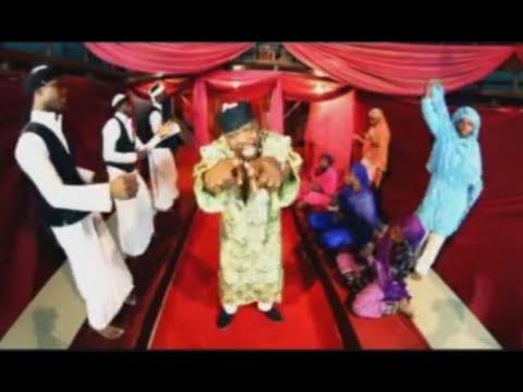 Download Nigerian Yoruba Islamic Music Video - Emi by Alh. Labaeka