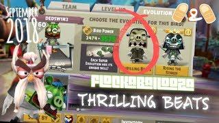 Angry Birds Evolution Dedswine Dedsw1n3 Thrilling Beats vs Dr. Probotnik Gameplay