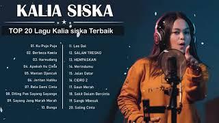 COCOK BUAT SANTAI - FULL ALBUM KALIA SISKA DJ KENTRUNG POPULER 2021