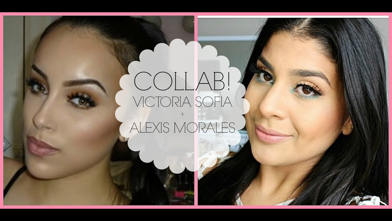 Smokey Glam   Make Up For Ever Artist Shadow Palette Tutorial ...