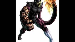 Marvel vs Capcom 3 - Super Skrull