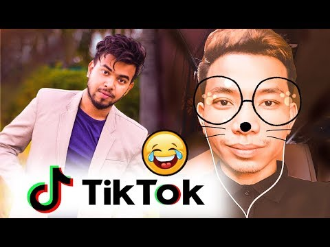 Md Kausar Funny Roasted By Himun Official Best Tik Tok Bangla Videos