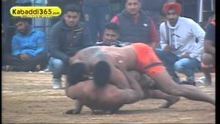 (13) Dhandowal (Nakodar) North India Kabaddi Federation Cup 11 Feb 2016