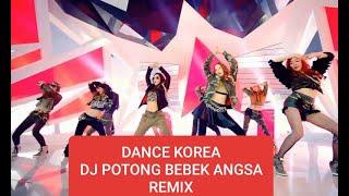 Download DJ POTONG BEBEK ANGSA !! DJ POTONG BEBEK ANGSA REMIX TIK TOK VERSI DANCE KOREA