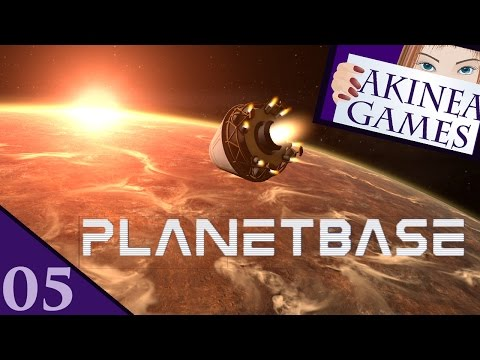 POPULATION EXPLOSION ~ Planet Base 5