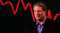 Al Gore's CO2 Emissions Chart