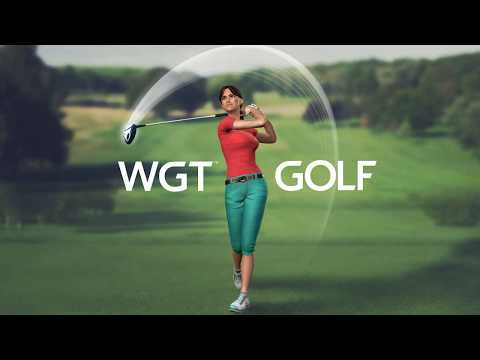 WGT Golf Game by Topgolf   Apps on Google Play
