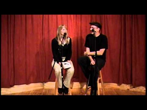Julia Meyers Interview on Inna Godda Davida