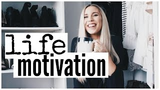 LAZINESS Motivation & Goals