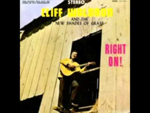 Right On! [1970] - Cliff Waldron & The New Shades Of Grass