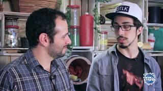 Máquina de lavar louças ft. Lucas Inutilismo #OQueTemDentro 🔵Manual do Mundo