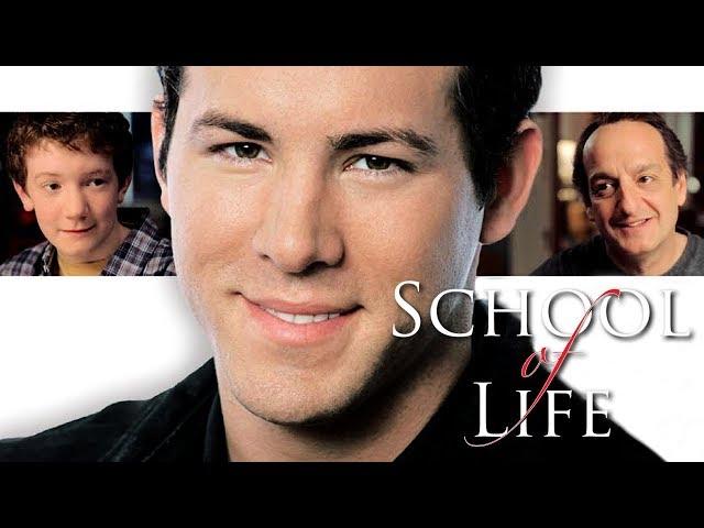 School of Life - Lehrer mit Herz (2005) [Komödie] | ganzer Film (deutsch)